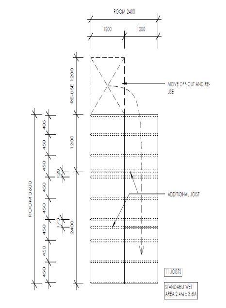 DekFloor layout 3
